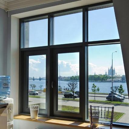 ЖК Четыре горизонта, отделка, квартиры с отделкой, квартиры, комната, описание, холл, новостройка, фасад, дом